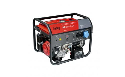 BS 6600 A ES
