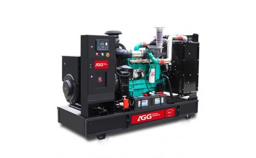 Дизельный генератор AGGC 300 D5