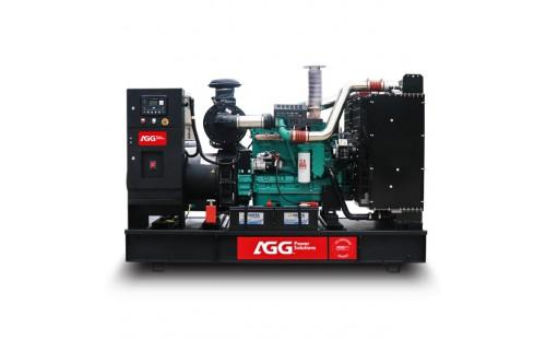 Дизельный генератор AGGC 688 D5