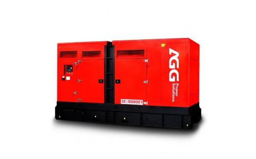 Дизельный генератор AGGDE 625 D5