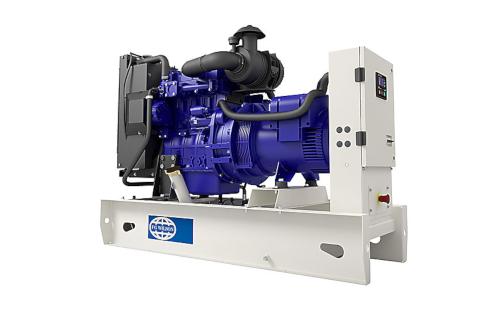 Дизельный генератор FG Wilson P7.5-4S с гарантией