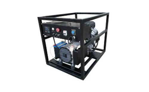 Газовый электрогенератор REG GG10-230 с гарантией