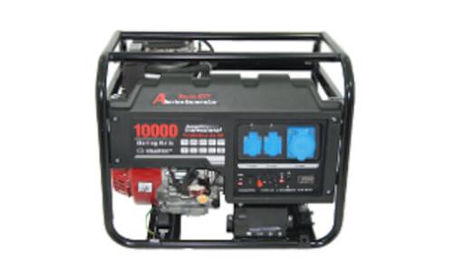 Газовый электрогенератор REG LC10000 с гарантией