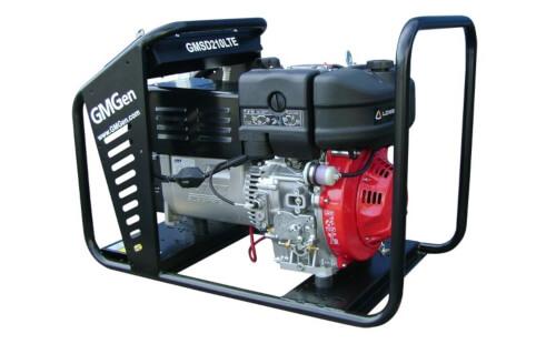 Сварочный электрогенератор GMGen GMSD210LTE с гарантией