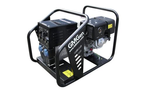 Сварочный генератор GMGen GMSH180 от ЭлекТрейд