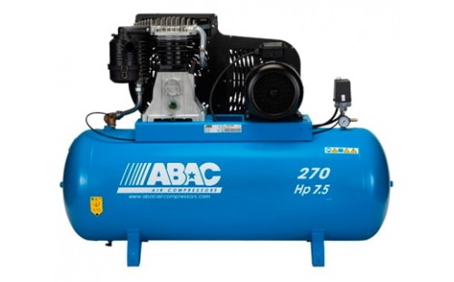 B6000/270 CT7.5 V400 SUPRA